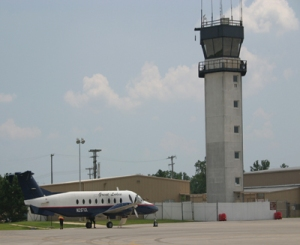 Fort Leonard Wood Airport