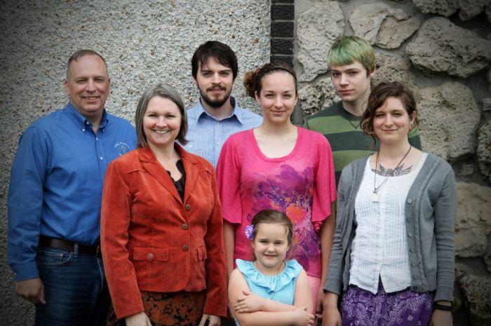 Densford Family
