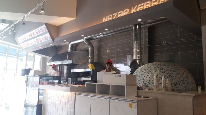Navar Kebab Pyeongtaek