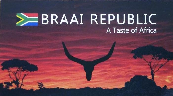 Braai Republic