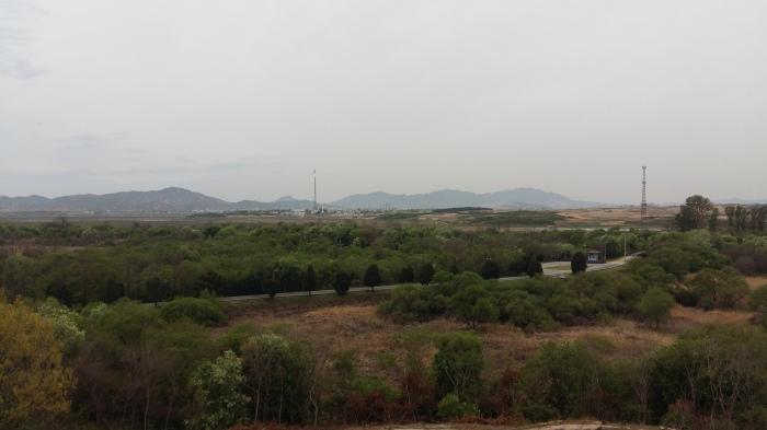 Gijeong-dong Village