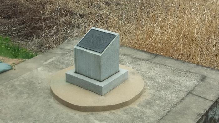 DMZ Ax Murder Monument