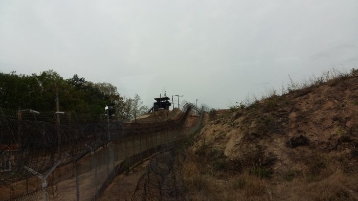 DMZ Guard Tower