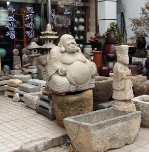 Laughing Buddha Suwon