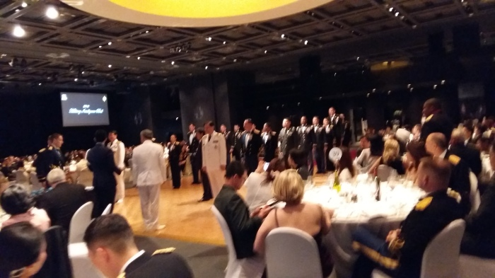 2016 MI Ball Seoul Knowlton Awards
