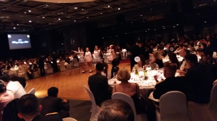 2016 MI Ball Seoul
