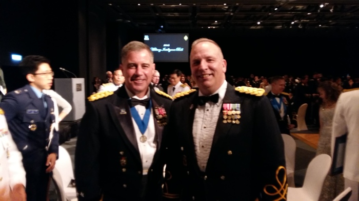 2016 MI Ball Seoul MG Ballard Chaplain Densford