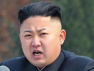 North Korean President Kim Jong-un (photo from Real Clear)