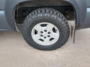 tire-rear